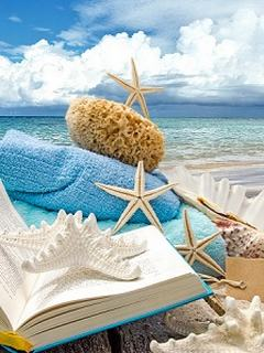 Hình nền mùa hè cực đẹp về biển