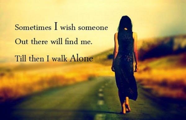 Tải hình buồn cô đơn trong tình yêu
