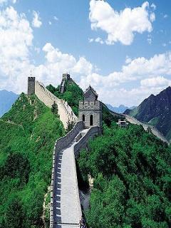 Xem cảnh đẹp thiên nhiên Trung Quốc nghiêng nước nghiêng thành