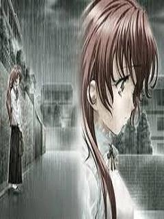 Hình ảnh hoạt hình về tình yêu buồn tâm trạng nhất