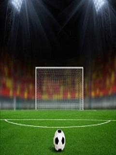 Hình nền thể thao - Chuyển động cùng sân cỏ