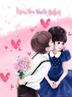 Những hình ảnh hoạt hình đẹp nhất về tình yêu