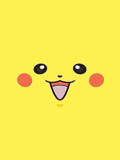 Hình nền hoạt hình cho Iphone phiên bản Pokemon
