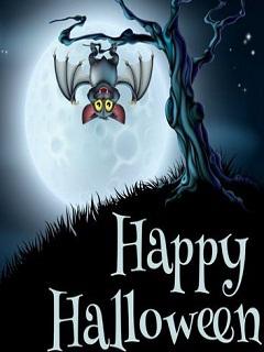 Tuyển tập những hình ảnh đẹp về Halloween cho dế yêu
