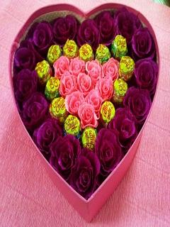 Quà 20-10 tặng bạn gái cực đẹp và lãng mạn