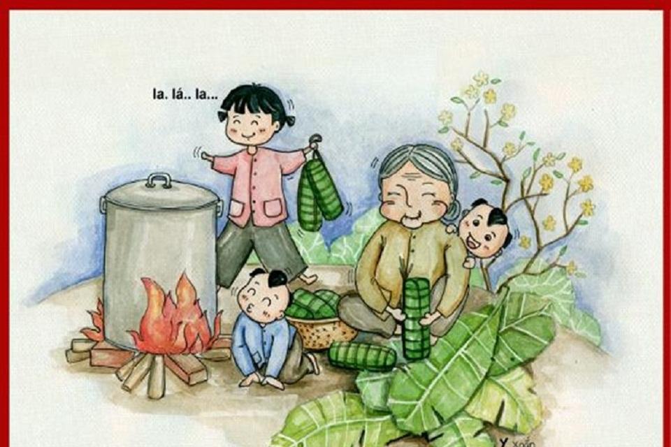 hinh-nen-nam-moi-2017-tet-doan-vien-don-gian-ma-y-nghia