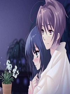 Những hình ảnh đẹp về tình yêu trong hoạt hình cực lãng mạn