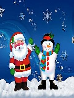 Tuyển chọn những hình ảnh Noel đẹp nhất 2018
