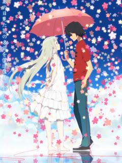 Xem hình hoạt hình tình yêu cực đẹp và lãng mạn