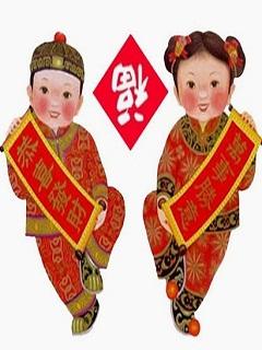 Những câu chúc Tết bằng tiếng Hoa cực hay và dễ thương