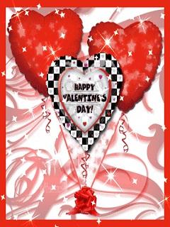 Hình nền Valentine đẹp nhất 2017 cho điện thoại của bạn
