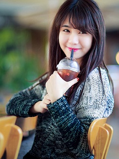Tải ảnh gái xinh hot nhất – Yêu lắm nụ cười ấy