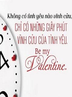 Lời chúc Valentine cho người yêu hay nhất 2017
