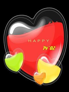 Ảnh ngày lễ tình nhân Valentine 14-2 đẹp và độc nhất