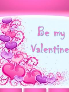 Tải ảnh Valentine đẹp và dễ thương tặng người ấy