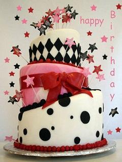 Tổng hợp những mẫu bánh kem sinh nhật đẹp nhất thế giới