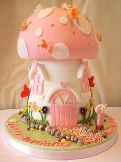 Hình ảnh bánh kem sinh nhật dễ thương và độc đáo nhất