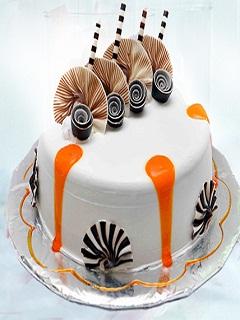 Các kiểu bánh kem đẹp mê ly món quà sinh nhật ý nghĩa