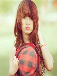 Hình ảnh gái xinh đẹp dễ thương đẹp tựa thiên thần