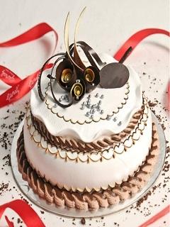Những kiểu bánh kem đẹp nhất nhân dịp sinh nhật