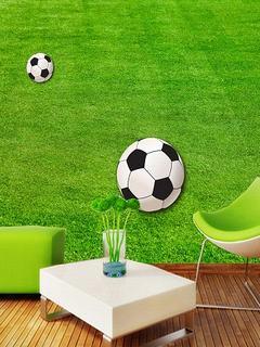 Hình nền thể thao đẹp về bóng đá