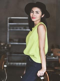 Tải ảnh gái xinh nhất Việt Nam với tài năng tỏa sáng