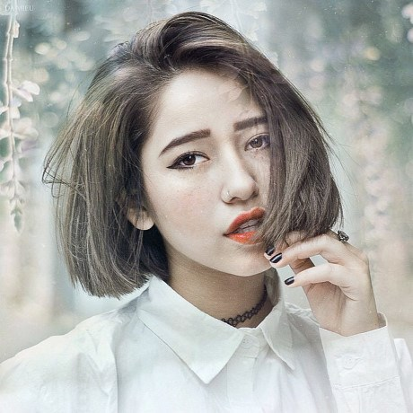 Tải ảnh gái xinh Việt Nam mang vẻ đẹp khỏe khoắn