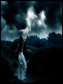 Hình nền buồn tâm trạng về tình yêu trong vô vọng