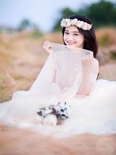 Xem ảnh gái đẹp hot tiên nữ Thúy Vi xinh đẹp ngọt ngào