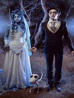 Hình nền ma 3d đám cưới của các linh hồn sa ngã 2018