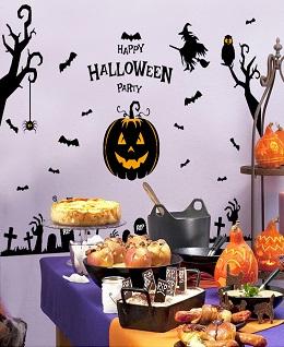 Xem hình nền ngày lễ hội halloween đẹp và ám ảnh 2017