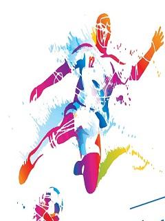 Tải hình nền thể thao độc đáo và sáng tạo nhất năm Mậu Tuất 2018