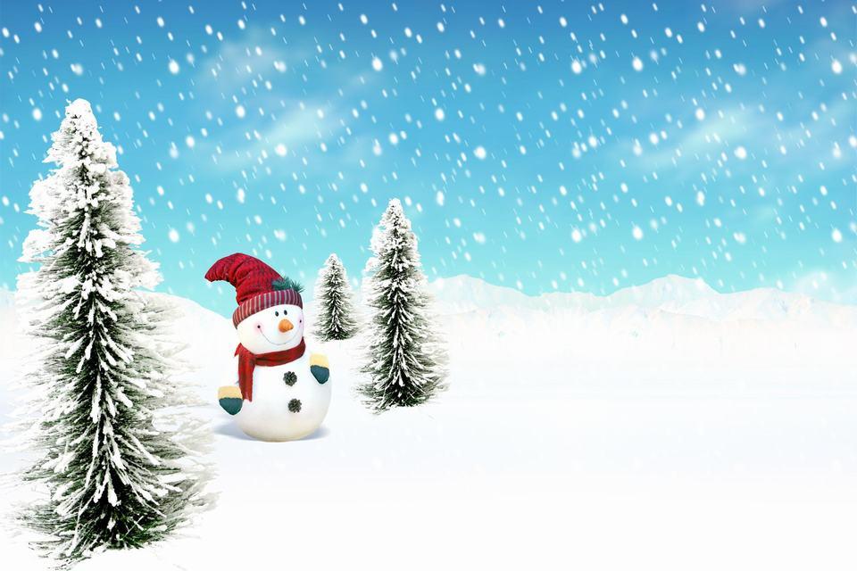 Tuyển chọn 5 hình ảnh giáng sinh noel 2017 - 2018 đẹp mê ly