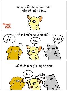 Những hình ảnh hài hước nhất Việt Nam năm 2018