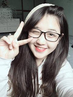 Hình gái dễ thương với gương mặt đẹp nhất Việt Nam