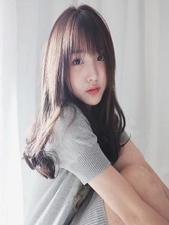 Xem hình gái đẹp Việt Nam mang vẻ đẹp trong veo năm 2018