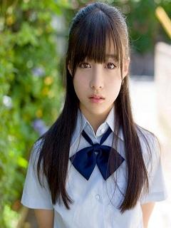 Ngắm ảnh girl Nhật xinh đẹp kiêu kì cô cùng cuốn hút
