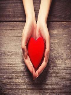 Tải hình nền tình yêu lãng mạn cần sự vun đắp từ hai phía