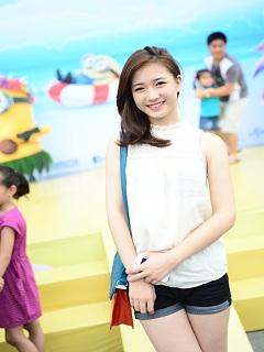 Xem ảnh đẹp girl xinh Việt Nam mang nét đẹp con gái Bắc