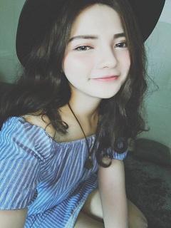 Xem ảnh girl xinh dễ thương sở hữu vẻ đẹp tự nhiên trong sáng